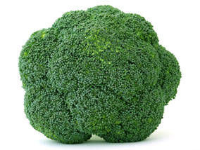 Broccoli extract sulforaphane may decrease the risk of breast cancer.