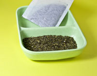 Oral cancer natural prevention: Green Tea Extract