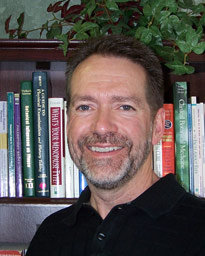 Keith Bishop, Clinical Nutritionist, B.Sc. Pharmacy, Health Coach