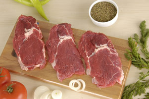 Pancreatic Cancer Diet: Red Meat and Dairy